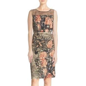 🆕Tracy Reese Van Gogh Dress